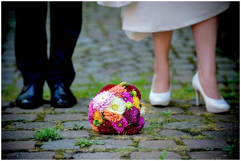 Hochzeit im Amthof und Derdinger Horn Oberderdingen