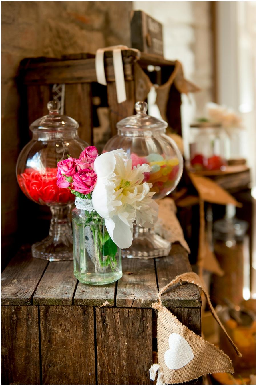 Hochzeitsinspirationen f r floristik dekoration und location for Floristik dekoration